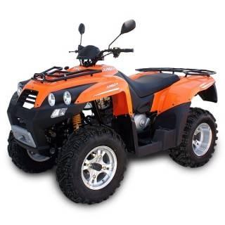 SMC ATV 302 UTILITY