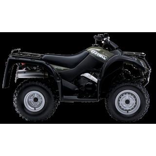 SUZUKI ATV LT-250L4 GRØN