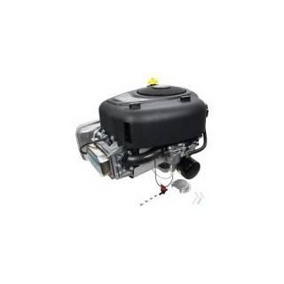 Briggs & Stratton 500 ccm Tryksmurt med benzinpumpe